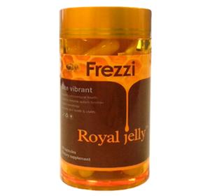 Sữa ong chúa frezzi - hàng chính hãng nhập khẩu từ New zealand